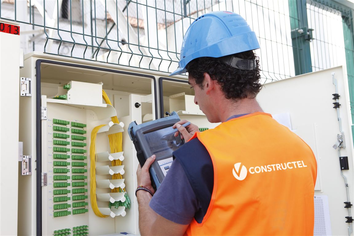 Visabeira Global gründet ein neues  Bauunternehmen in Deutschland