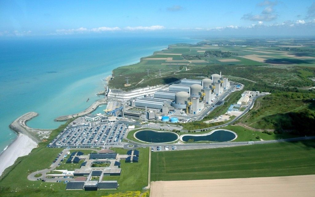 GATEL, empresa da Visabeira Global, executa projetos em Centrais Térmicas Nucleares