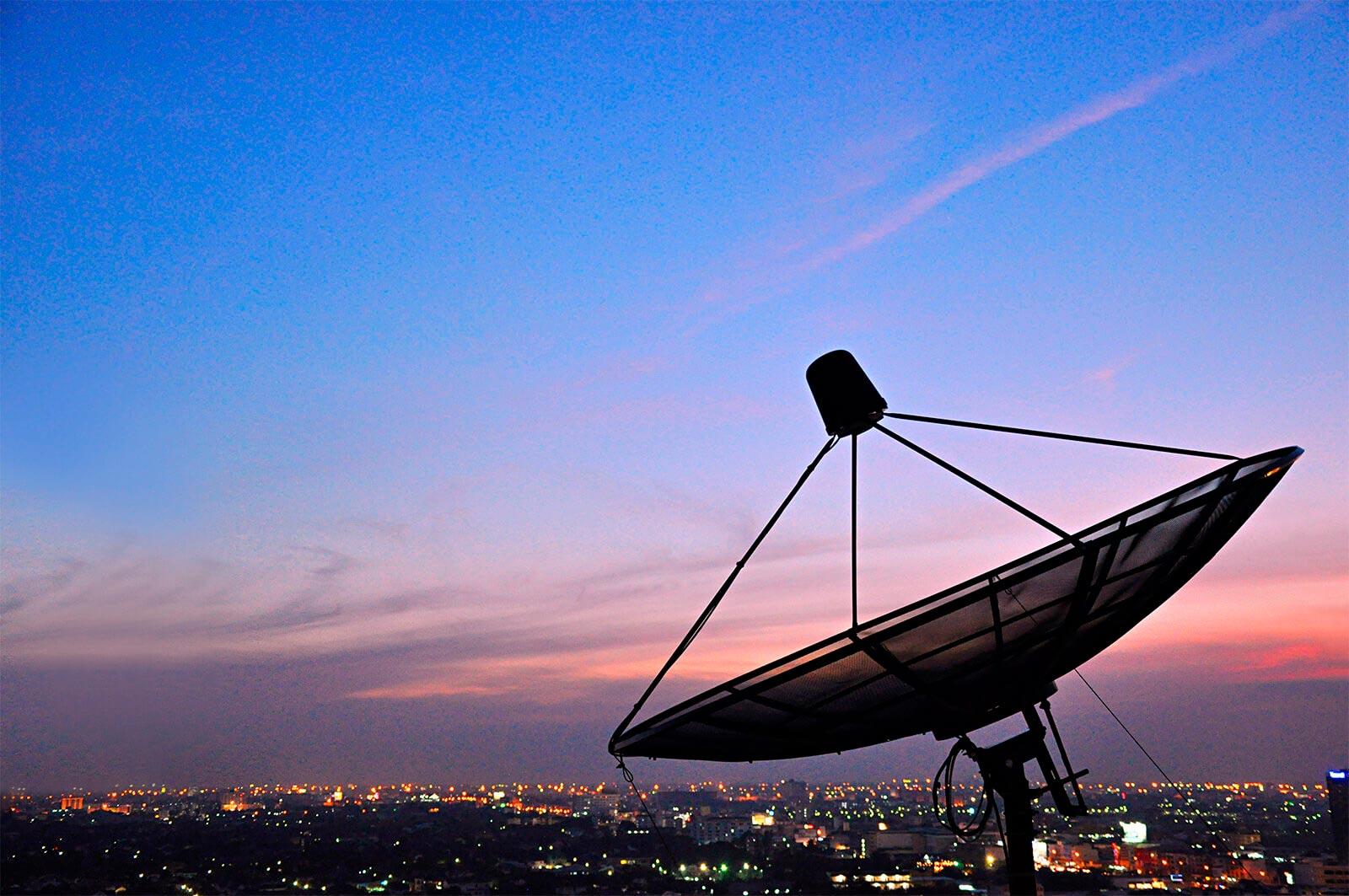 Telekommunikationsbranche